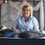 Foto: Luminița Suveică: Despre propriul extrasens care-i ghidează viața!
