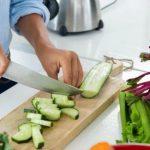 Foto: Sfatul specialistului: Include în meniul zilnic cât mai multe alimente verzi