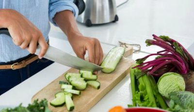 Sfatul specialistului: Include în meniul zilnic cât mai multe alimente verzi