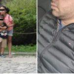 Foto: Video cutremurător. Un român care făcea live pe facebook la volan, a ucis doi frați minori