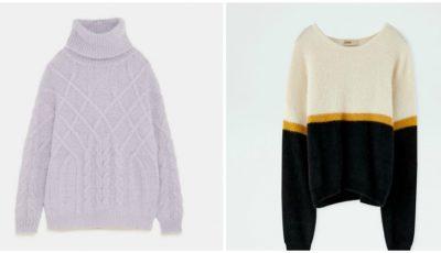 Modele de pulovere pe care trebuie să le ai în garderobă