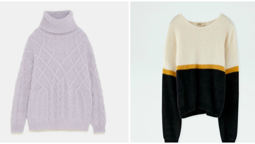 Foto: Modele de pulovere pe care trebuie să le ai în garderobă