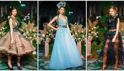 Feerie, modă și grandoare la cea de-a III-a ediția Privé Fashion Events