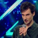 """Foto: Moment fără precedent la """"X Factor""""! Moldoveanul Sasha Bognibov a părăsit scena înainte de a cânta"""