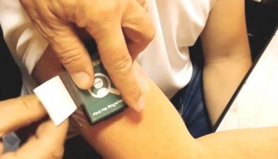 Şase eleve au inventat plasturele cu GPS, pentru a-i ajuta pe oamenii care suferă de Alzheimer