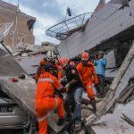 Foto: 31 de copii au fost găsiți în viață sub ruinele a două școli, la o săptămână de la cutremur