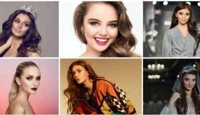 Frumusețe pe metru pătrat! Unele dintre cele mai frumoase modele din țara noastră vor defila la ce-a de a 3-a ediție Prive Fashion Events