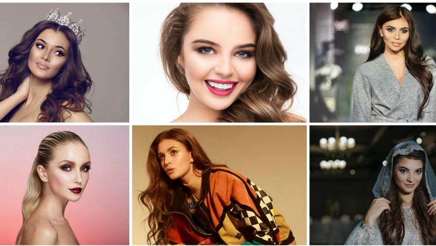 Foto: Frumusețe pe metru pătrat! Unele dintre cele mai frumoase modele din țara noastră vor defila la ce-a de a 3-a ediție Prive Fashion Events