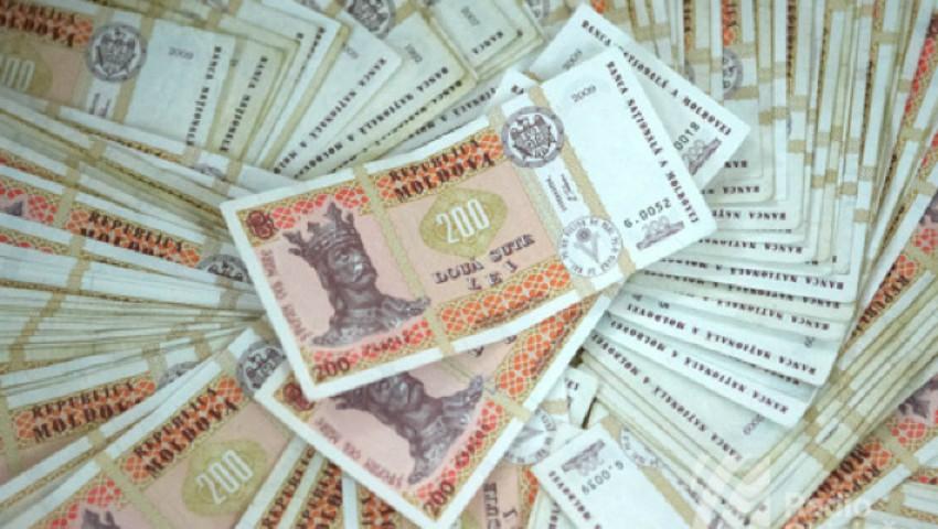 Foto: Bancnotele de hârtie vor fi înlocuite cu cele din polimer