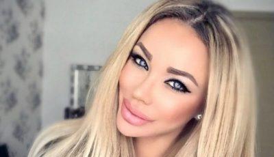 Bianca Drăgușanu este în culmea fericirii! Vedeta are un nou iubit