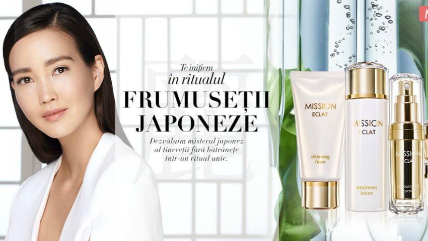 Descoperă ritualul japonez de frumusețe pentru un ten luminos, hidratat și tânăr!