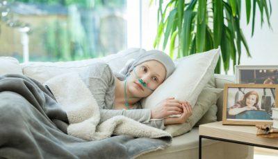 Cum a schimbat cancerul de sân destinul unei românce