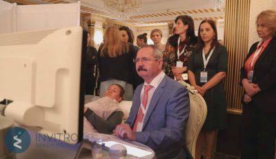 Subiecte de ultimă oră abordate în cadrul celui de-al VI-lea Congres Național de Obstetrică și Ginecologie cu participare internațională