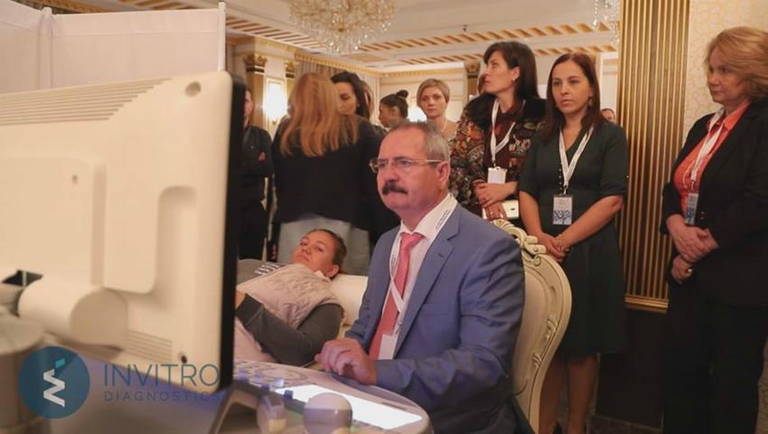 Foto: Subiecte de ultimă oră abordate în cadrul celui de-al VI-lea Congres Național de Obstetrică și Ginecologie cu participare internațională