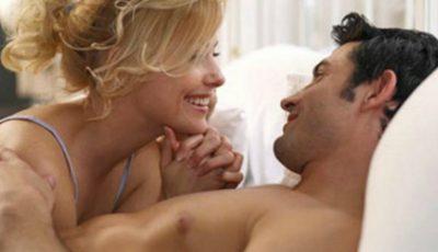 Sondaj: Două poziții intime pe care bărbații le adoră
