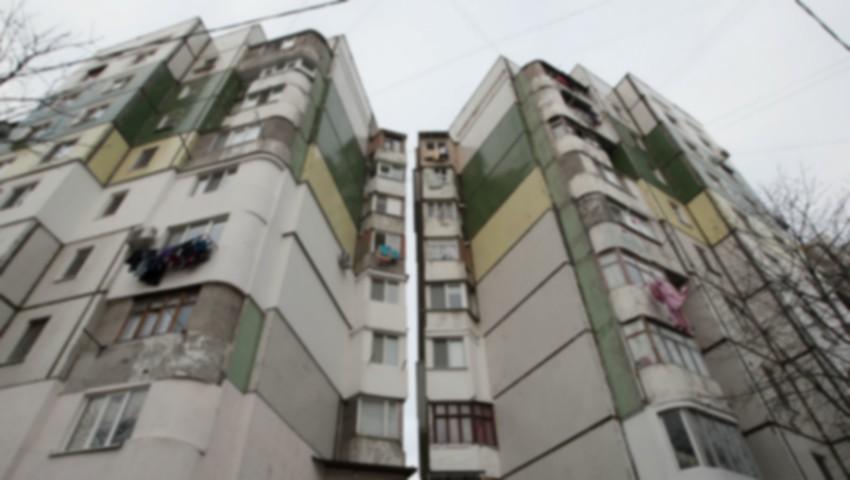 Foto: A început verificarea apartamentelor, privind folosirea ilicită a buteliilor de gaz