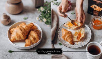 Când bucătăria ta e micul Paris