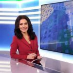 Foto: Vera Terentiev a revenit la TV!