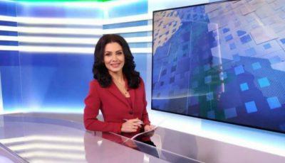 Vera Terentiev a revenit la TV!