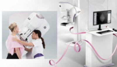 Screening mamar gratuit pentru femeile care au împlinit vârsta de 40 de ani