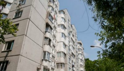 Locătarii care nu vor evacua buteliile de gaz din apartamente riscă amenzi de până la 1.000 de lei