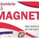 """Foto: Doar la Unica Sport Elat, OFERTĂ """"MAGNET"""" 1=3!"""