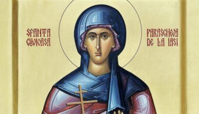 Sfânta Parascheva. Blestemul care însoțește moaștele Cuvioasei