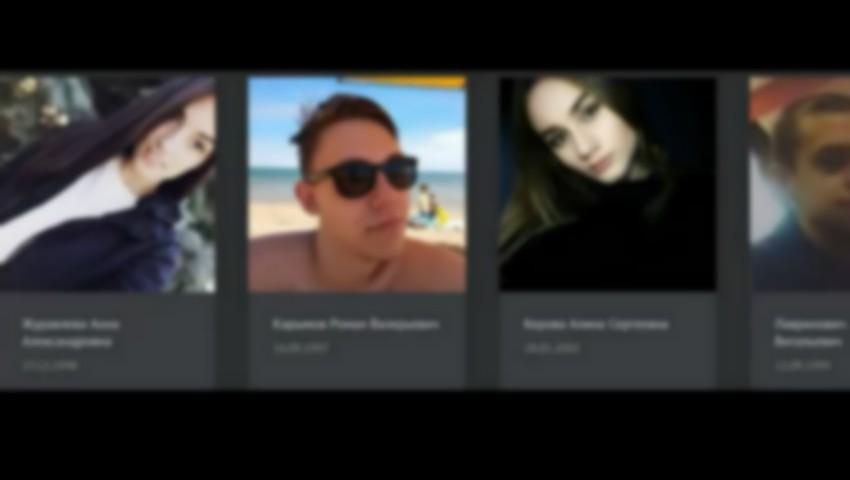 Foto: Video. Imagini zguduitoare. Masacrul din Kerchi a fost surprins de camerele de supraveghere