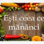 Foto: Astăzi este marcată Ziua mondială a Alimentaţiei
