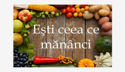 Astăzi este marcată Ziua mondială a Alimentaţiei