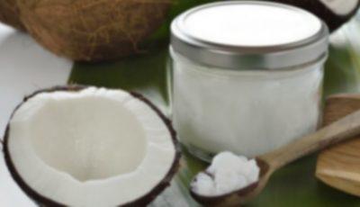 """Un profesor de medicină atrage atenția asupra consumului de ulei de cocos: """"Este otrăvitor"""""""
