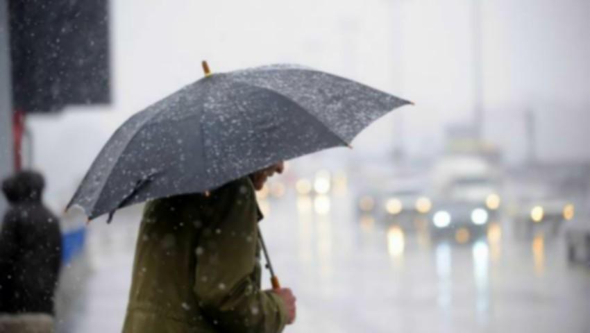 Foto: Vremea se schimbă radical. Iată când vor cădea primii fulgi de zăpadă