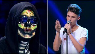"""Cristian Porcari a revenit la ,,X Factor"""" pregătit să câștige marele premiu! Vezi cum i-a cucerit pe jurați"""