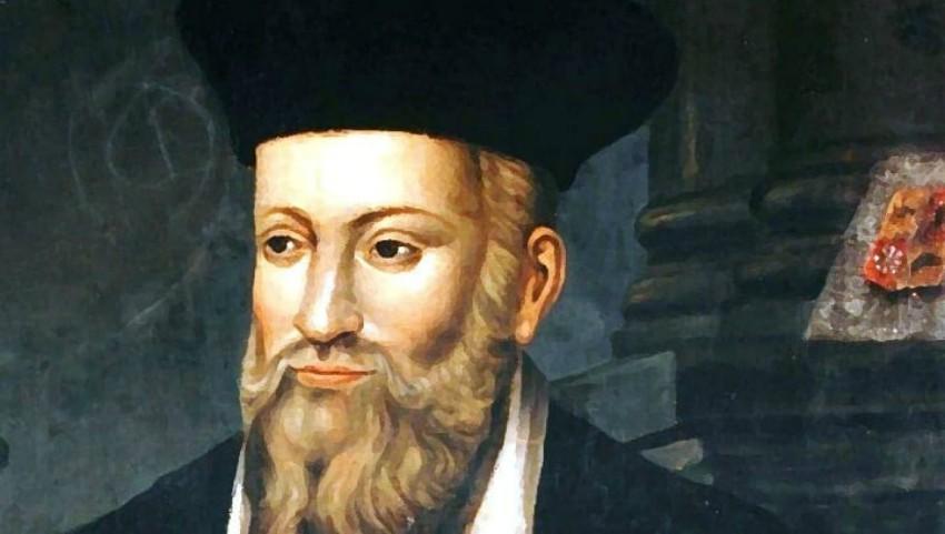 Profețiile lui Nostradamus pentru 2019! Ce schimbări majore va aduce noul an
