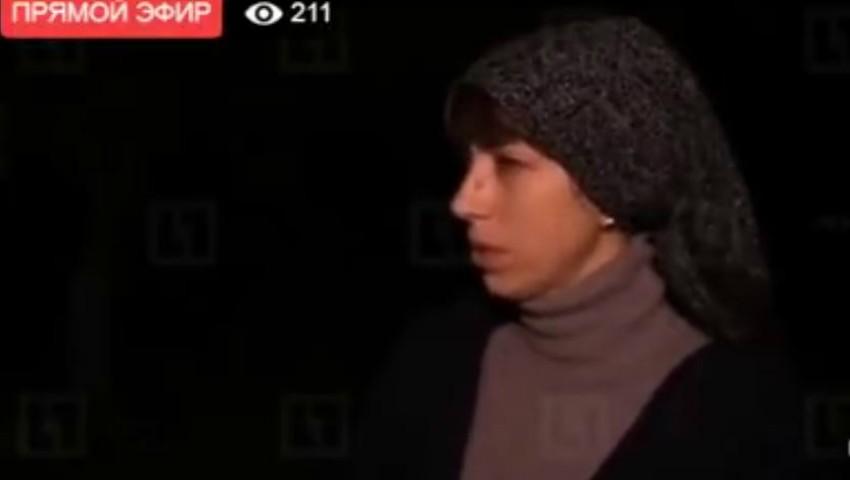 Video! Mama tânărului care a deschis focul în colegiul din Kerchi a vorbit despre fiul ei