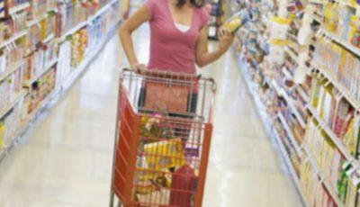 Încearcă aceste trucuri pentru a descoperi coloranții și E-urile conținute în produsele din comerț