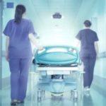Foto: Descoperirea surprinzătoare a unei moldovence internate într-un spital din Italia
