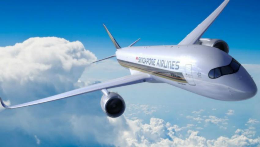 Foto: Cel mai lung zbor din lume s-a desfășurat cu succes: aproape 18 ore petrecute în aer