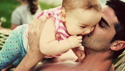 7 lucruri pe care copiii le moștenesc exclusiv de la tați