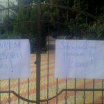 Foto: Mai multe ONG-uri cer pedepsirea persoanelor vinovate de extrădarea profesorilor turci