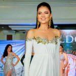 """Foto: ,,Miss Earth 2018""""! Reprezentanta Moldovei, Dumitriţa Izbişciuc, se află pe primul loc în topul preferințelor internauţilor!"""