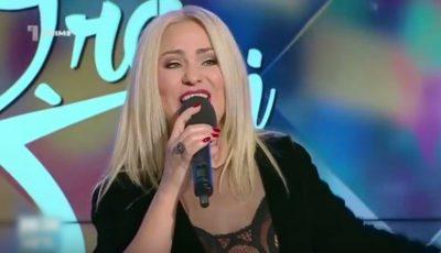 Nelly Ciobanu a lansat o piesă nouă!