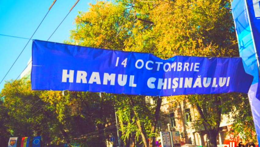 Foto: Vezi cum va circula transportul public de Hramul oraşului Chişinău!