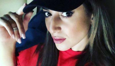 Interpreta Jasmin devine prezentatoare Tv la postul de televiziune al soțului
