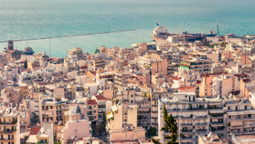 Foto: Cutremur puternic în Grecia. Sunt răniți