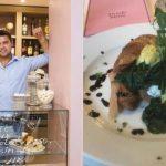 Foto: Un cuplu de moldoveni a deschis un restaurant în Anglia. Cum au pornit afacerea