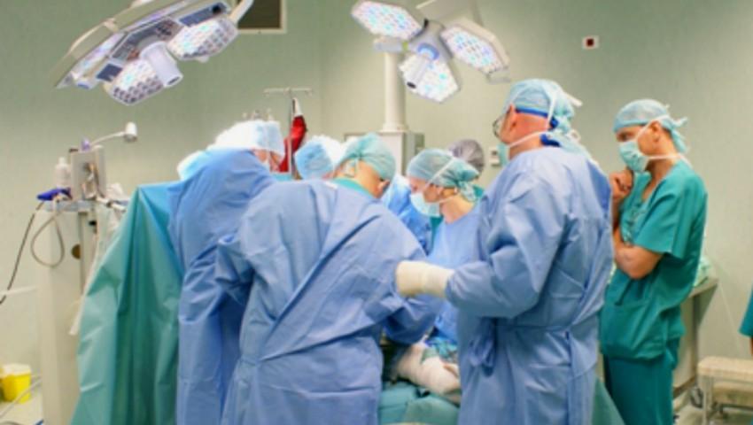 Patru operații de transplant realizate cu succes, în doar două zile. Pacienții au primit o nouă șansă la viață la Spitalul Clinic Republican