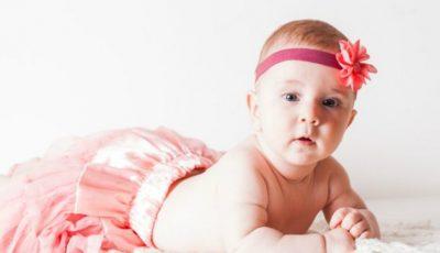 Avertismentul medicului: bentițele sunt periculoase pentru bebeluși