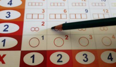 Află un truc simplu prin care poți ajuta copilul să învețe ușor tabla înmulțirii