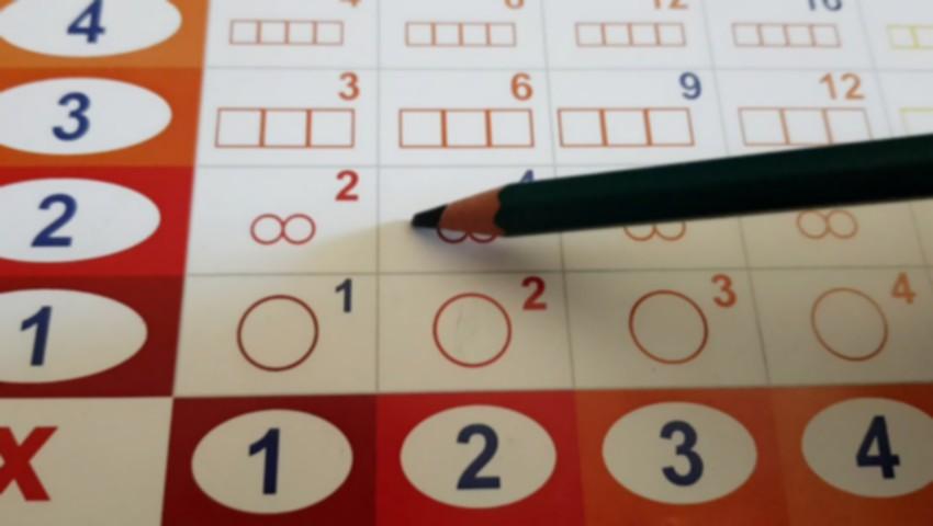 Foto: Află un truc simplu prin care poți ajuta copilul să învețe ușor tabla înmulțirii